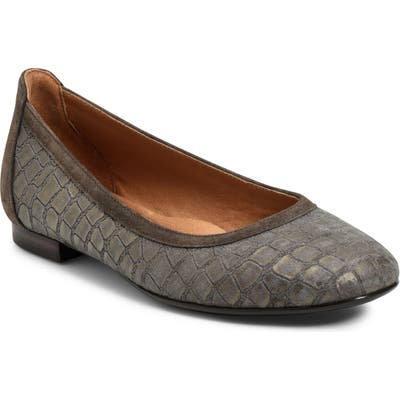 Sofft Maretto Flat, Grey