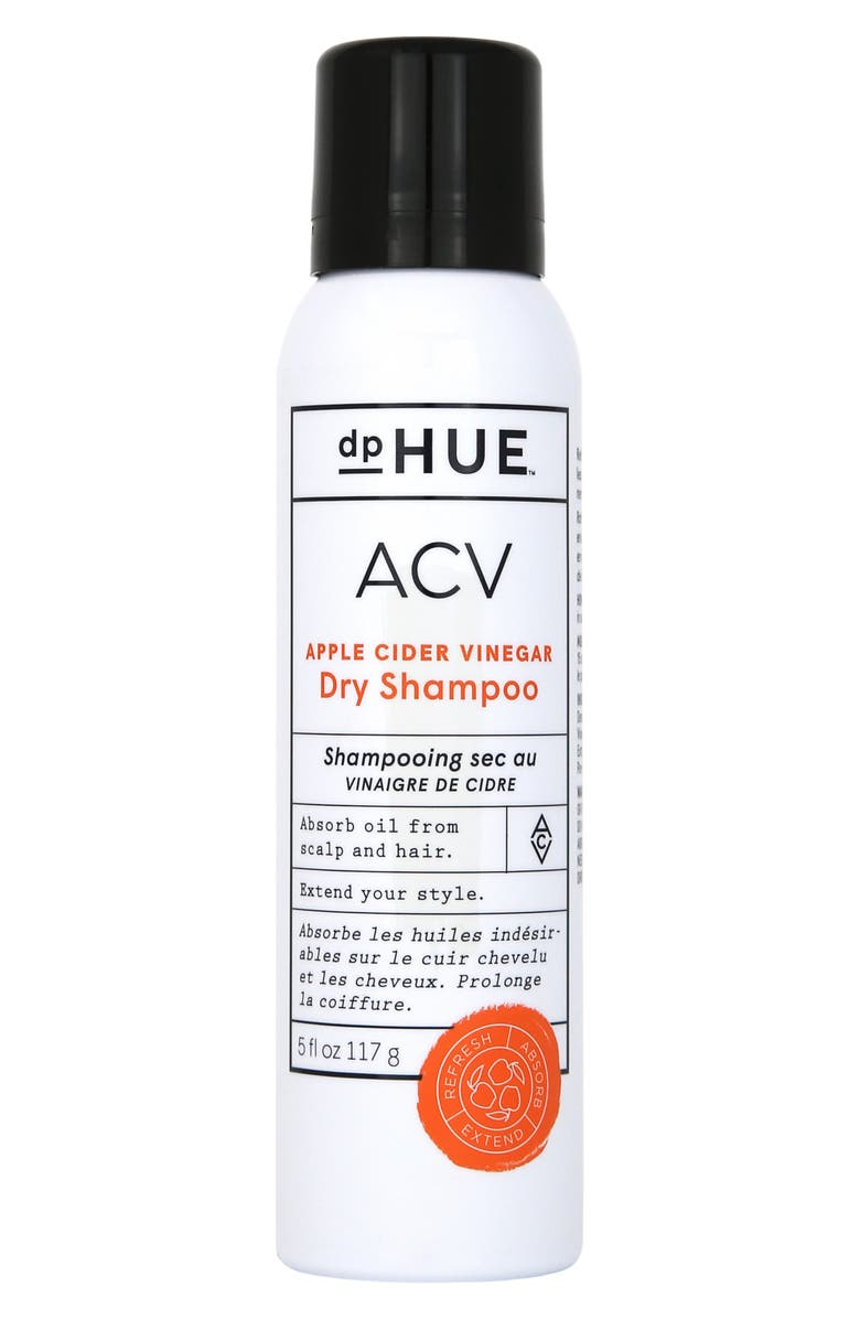 DPHUE Apple Cider Vinegar Dry Shampoo, Main, color, 000