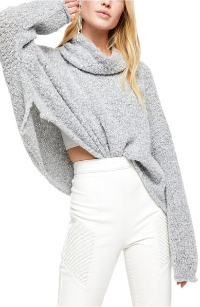 Free People Sweaters BFF COWL NECK SWEATER