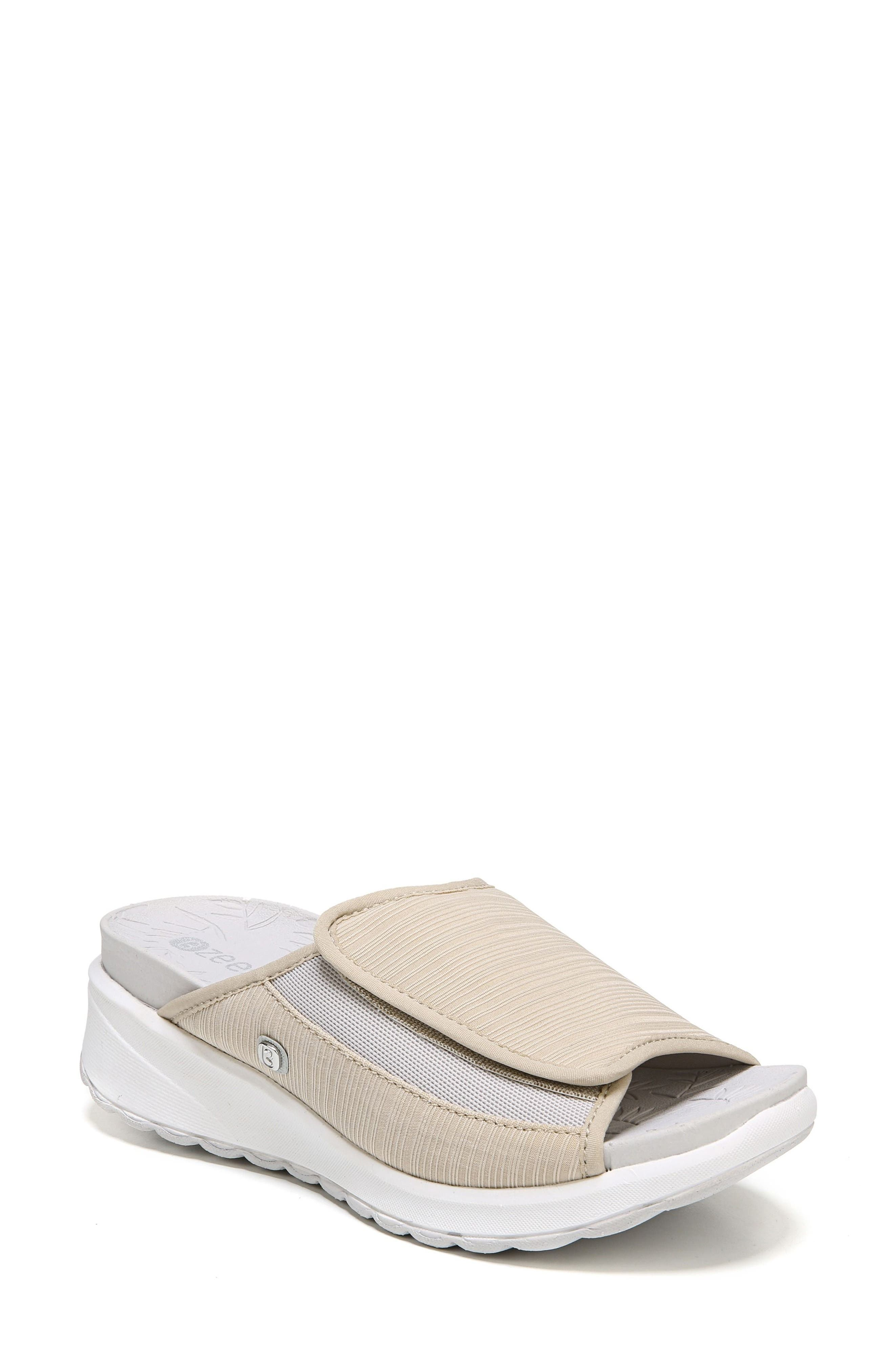Bzees Galaxy Slide Sandal