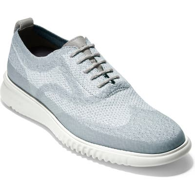 Cole Haan Zerogrand Stitchlite Oxford, Grey