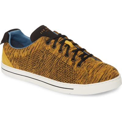 Ted Baker London Chinat Sneaker, Yellow