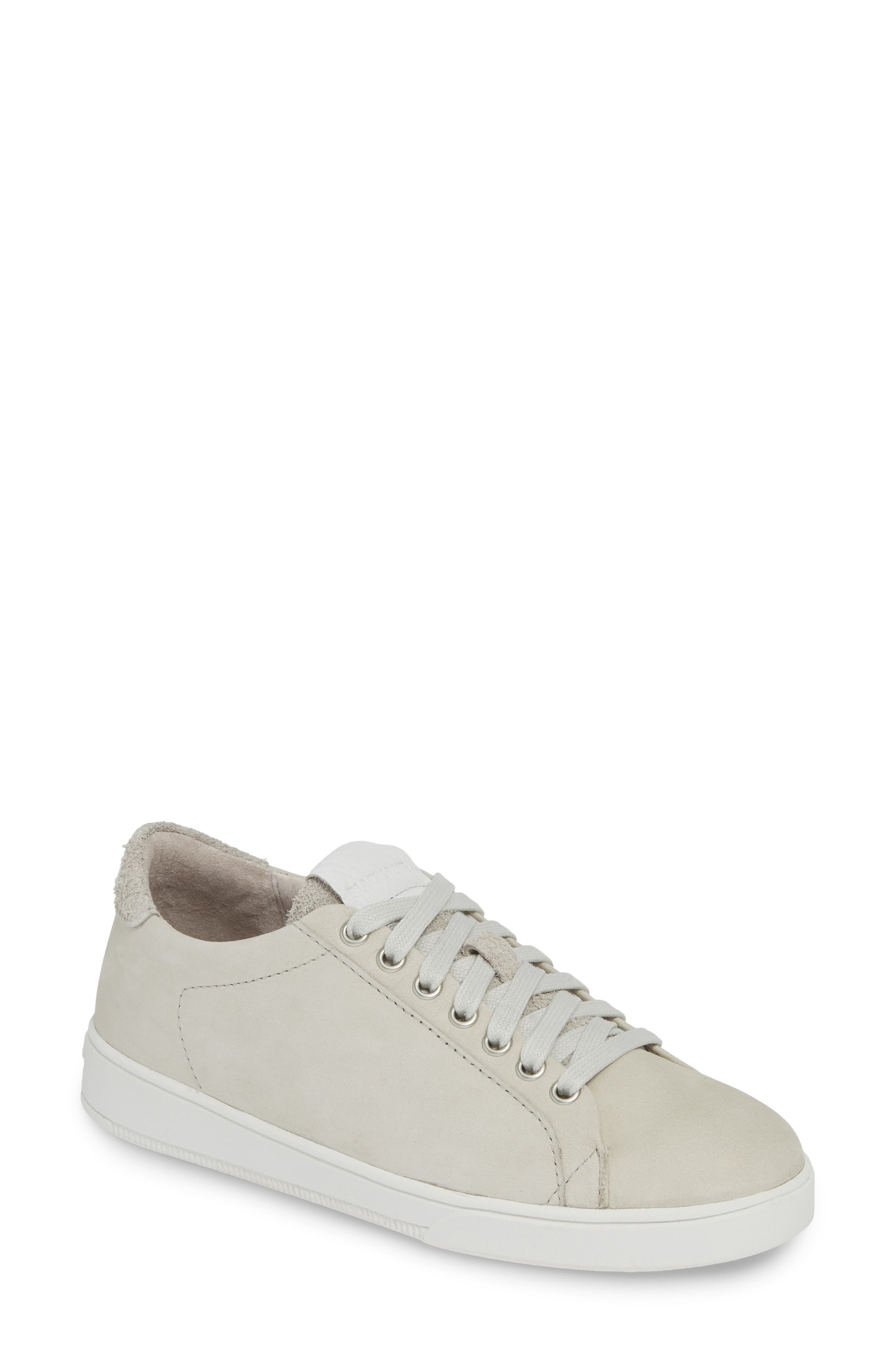 Blackstone Rl85 Low Top Sneaker, Grey