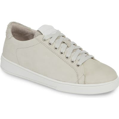 Blackstone Rl85 Low Top Sneaker, Grey