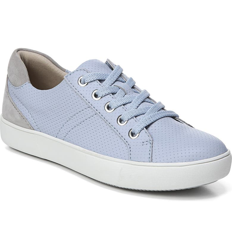NATURALIZER Morrison Sneaker, Main, color, HARBOR MIST LEATHER