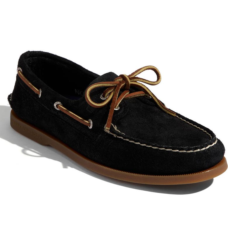 dcf13ce801c Sperry Top-Sider® 'Authentic Original' Suede Boat Shoe | Nordstrom
