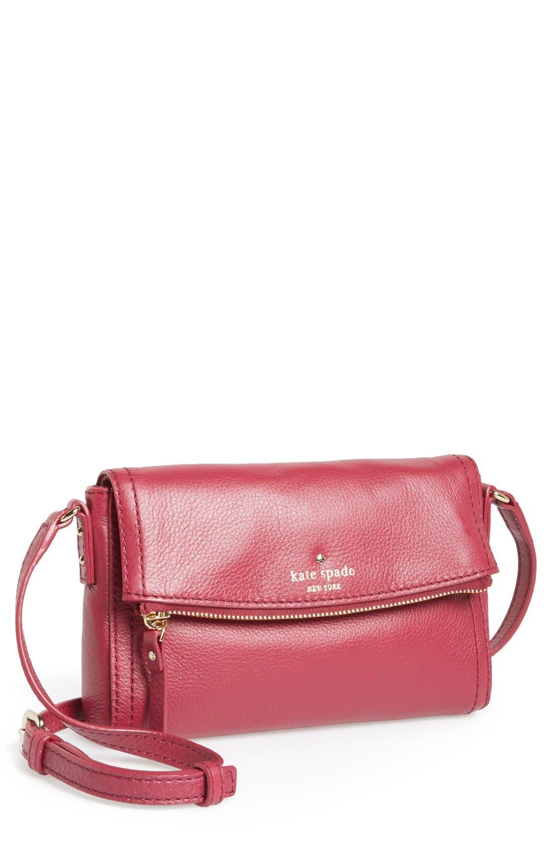 ,                             'cobble hill - mini carson' crossbody bag,                             Main thumbnail 54, color,                             659