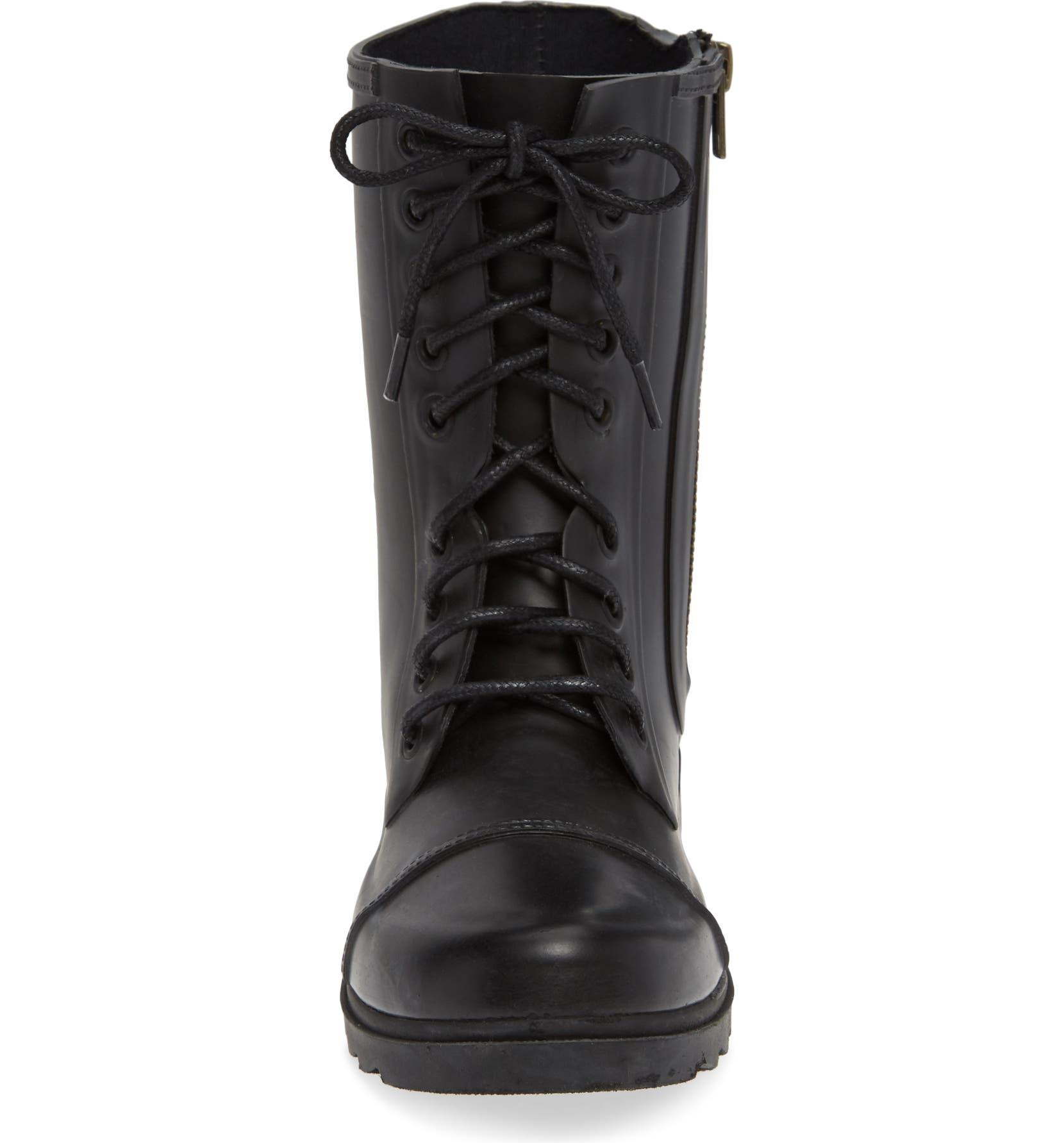 7dc22f3cdc5 Troopa Waterproof Rain Boot