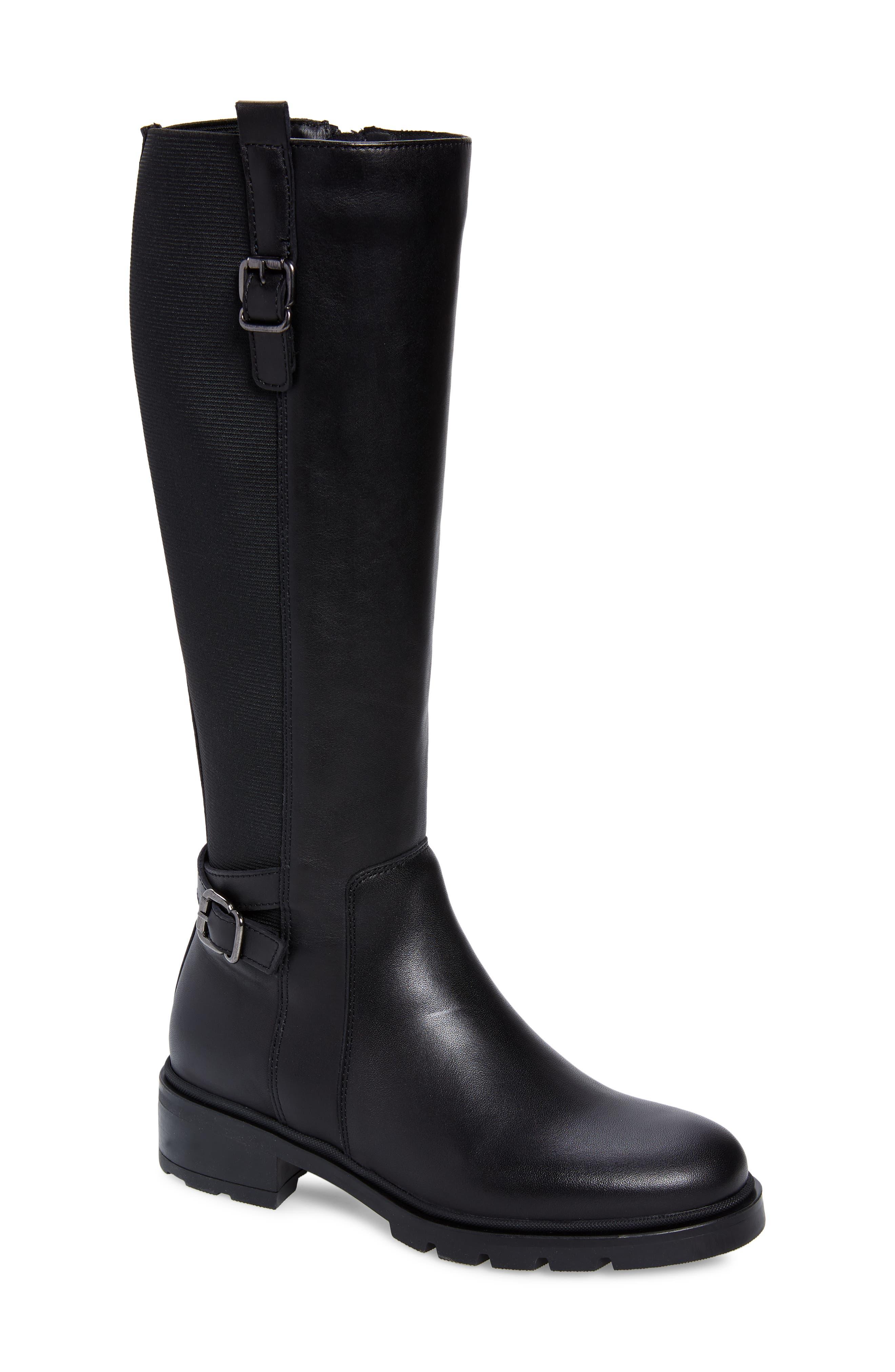 Saint Waterproof Lining Boot