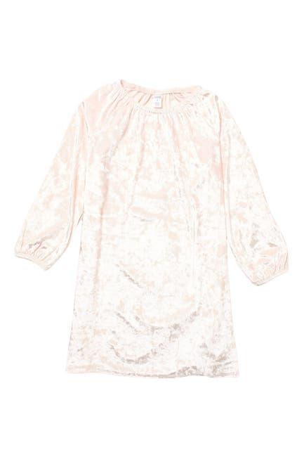 Image of Harper Canyon Plush Velvet Dress