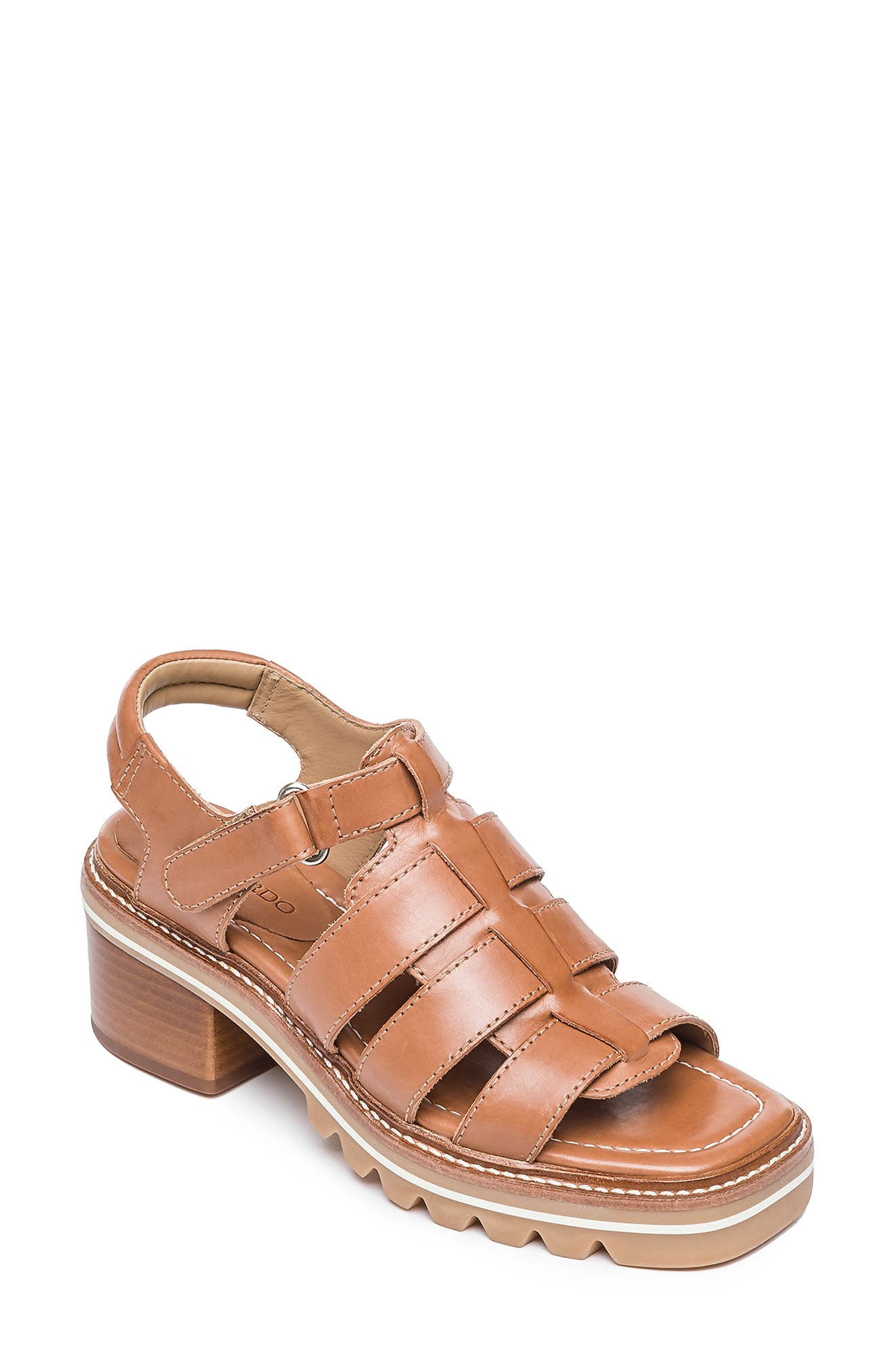 Sasha Strappy Sandal