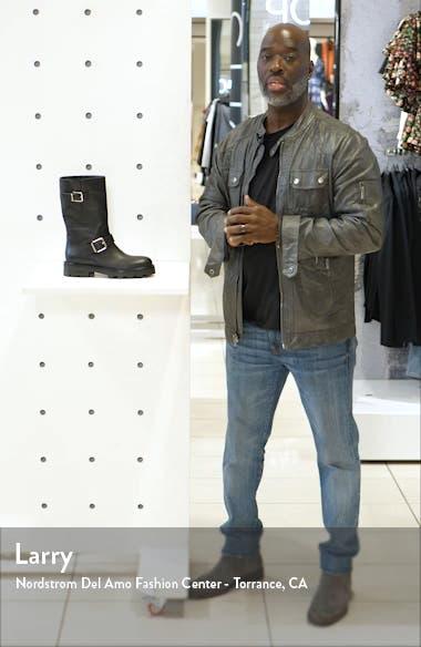 Biker II Buckle Boot, sales video thumbnail