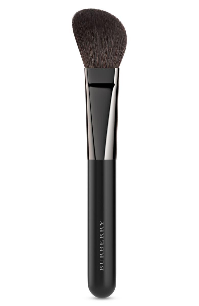 BURBERRY Beauty Blush Brush No. 2, Main, color, 000
