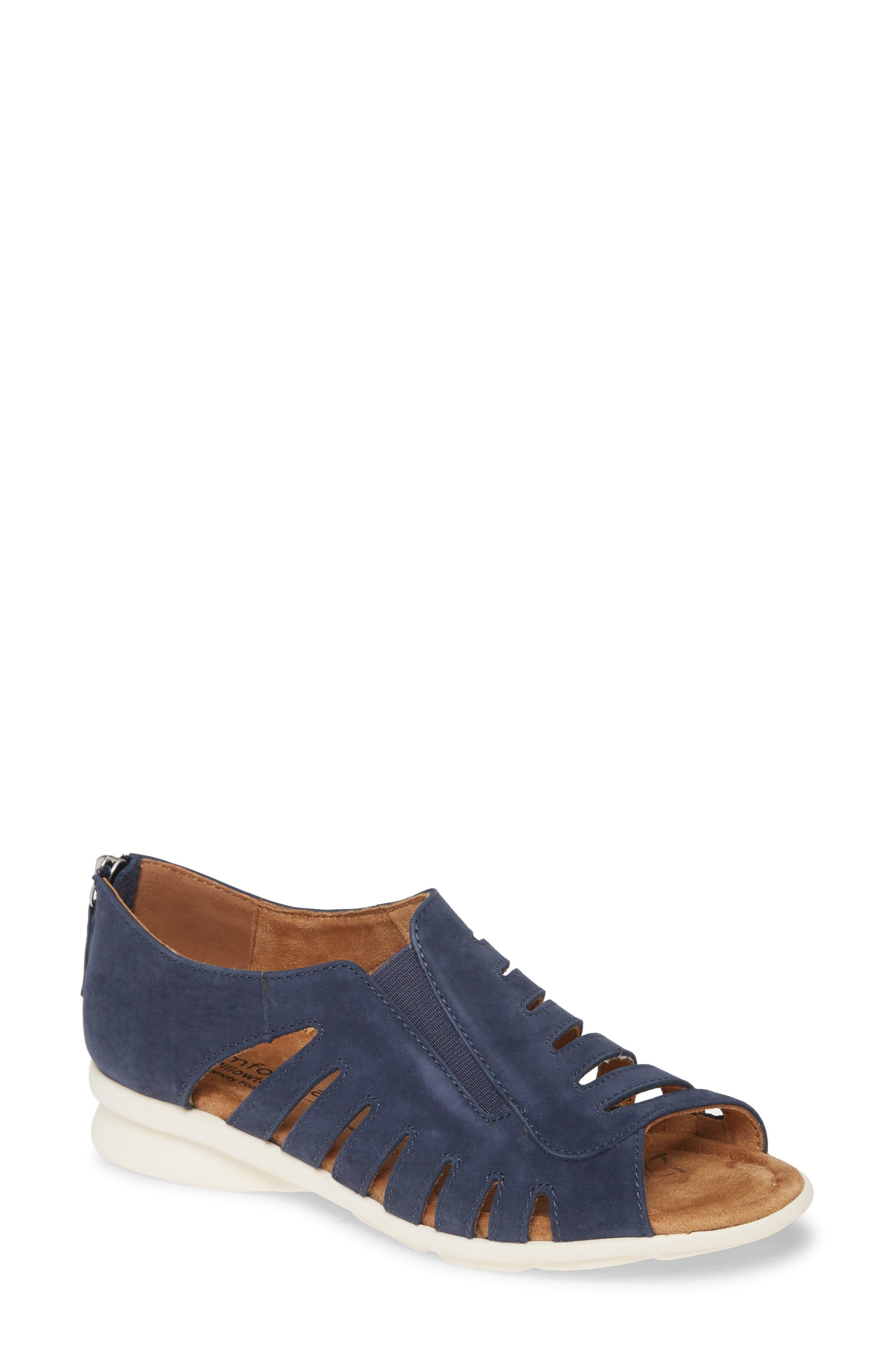 Parker Slip-On Sandal