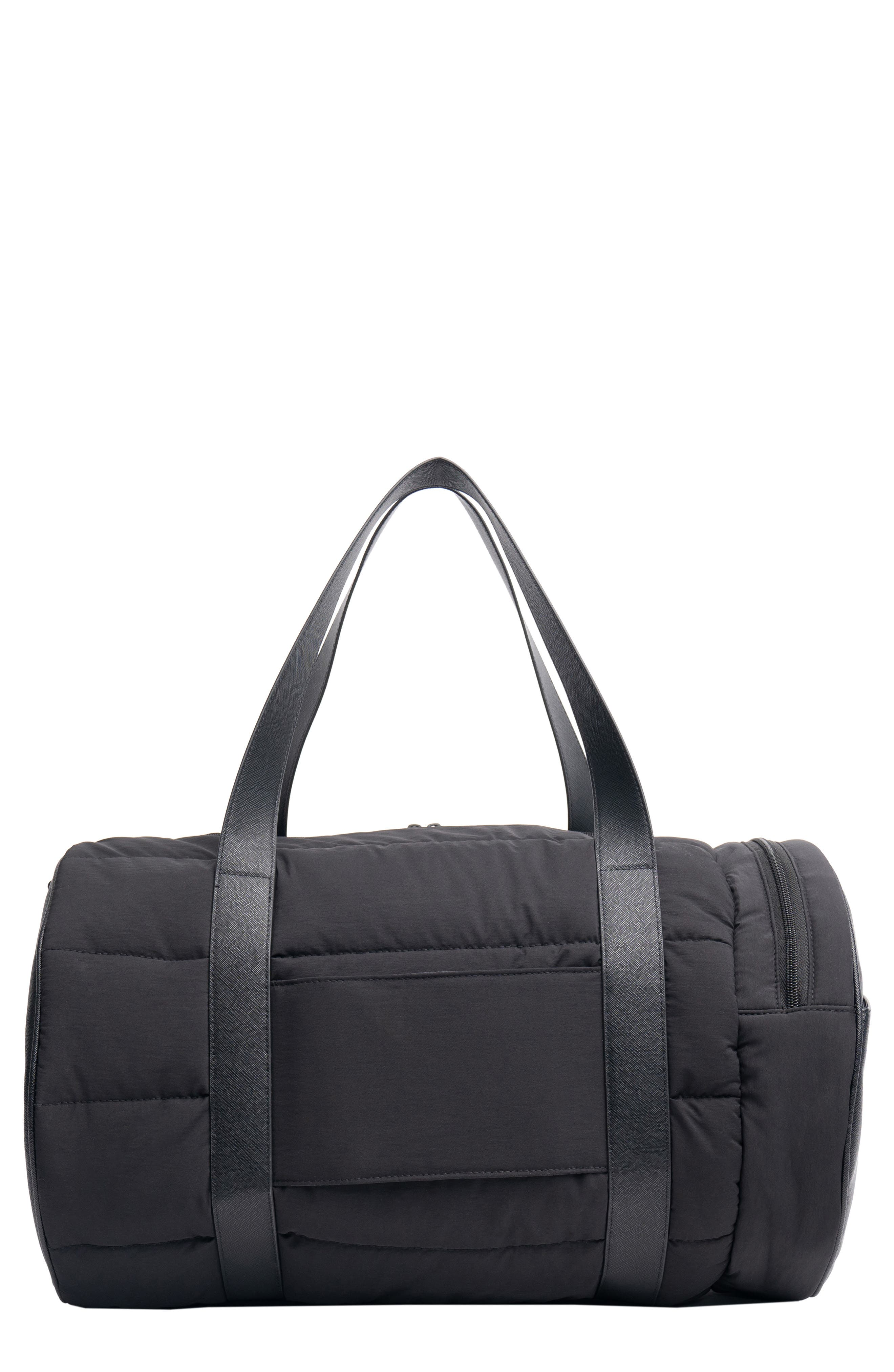 The Mini Duffle Bag