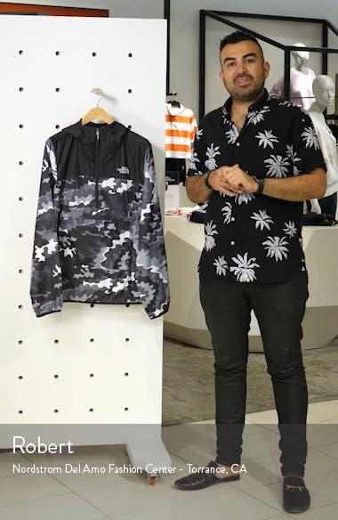 Fanorak Jacket, sales video thumbnail