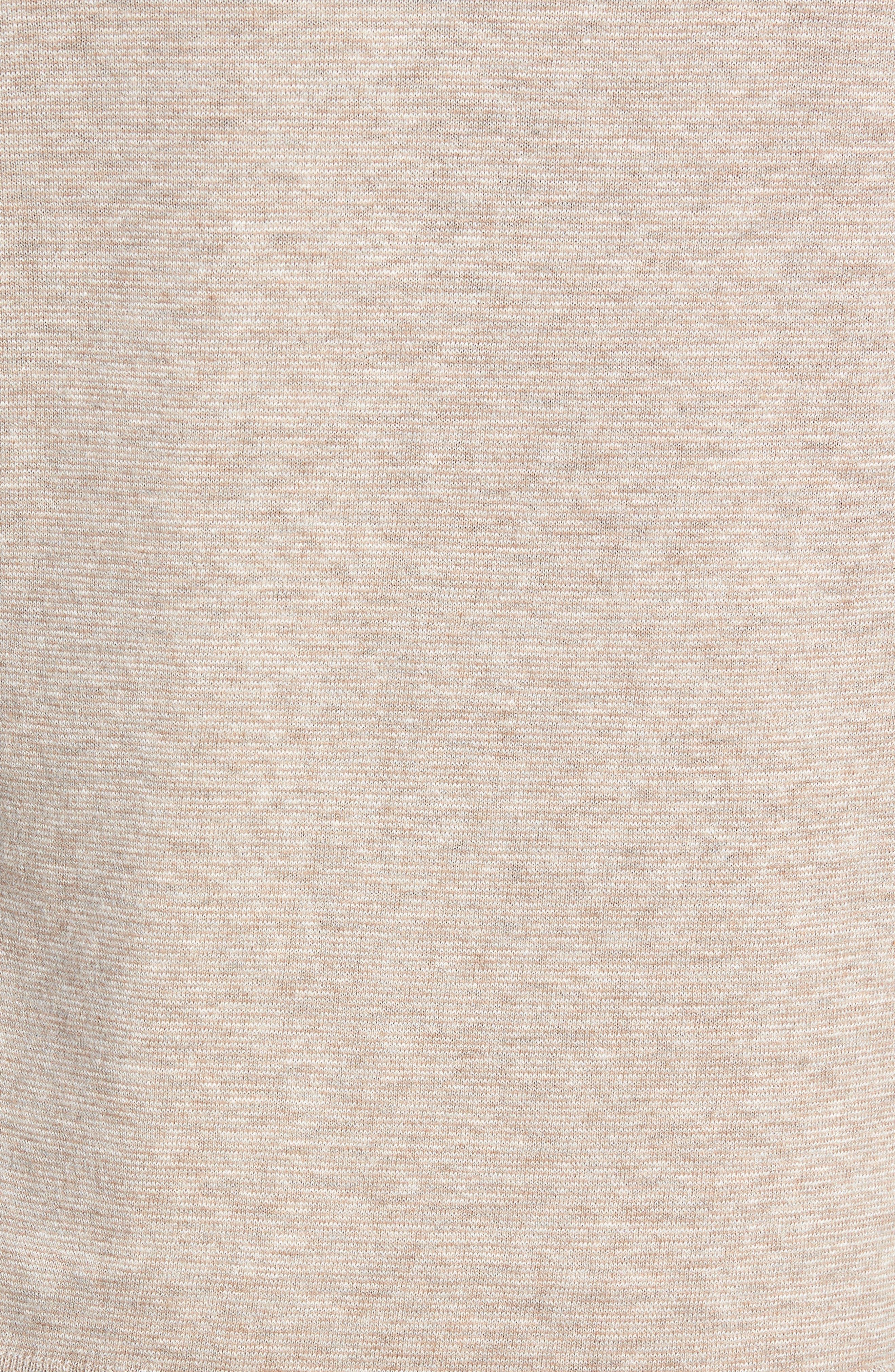 ,                             Cotton & Linen Blend Henley,                             Alternate thumbnail 29, color,                             200