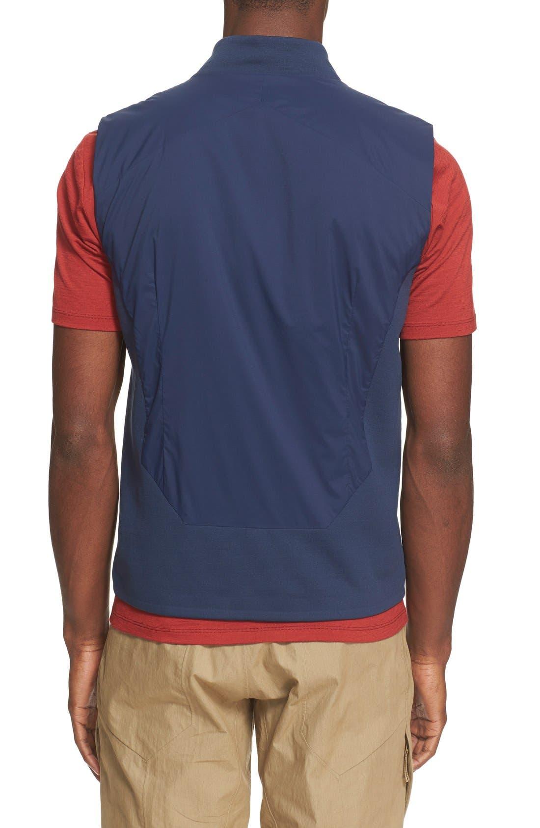 ,                             'Quoin' Vest,                             Alternate thumbnail 2, color,                             410