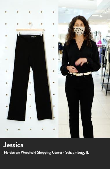 Wide Leg Denim Trousers, sales video thumbnail