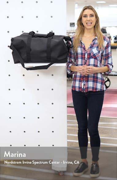 Waterproof Duffle Bag, sales video thumbnail