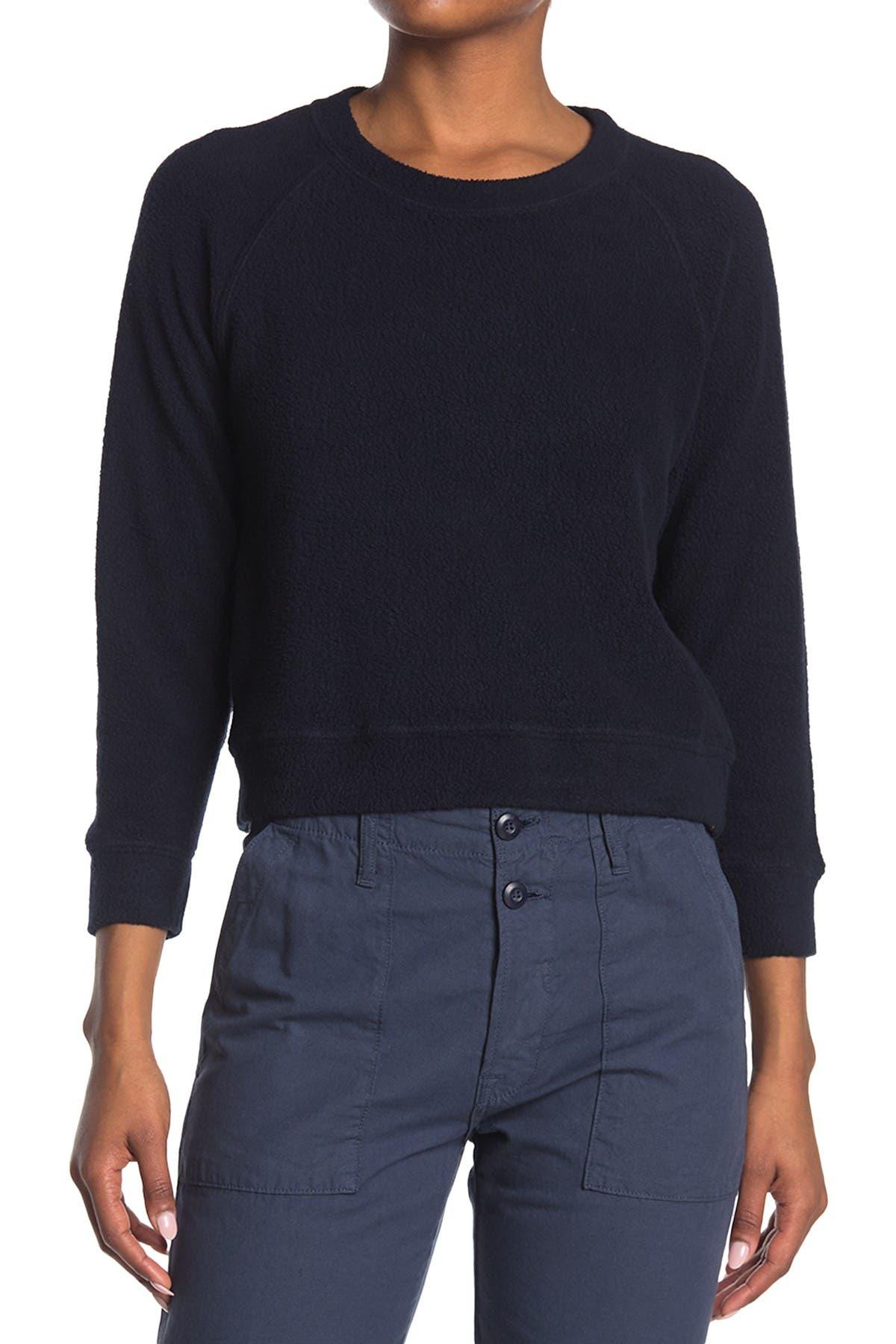 Image of Stateside Fleece Crewneck Sweatshirt