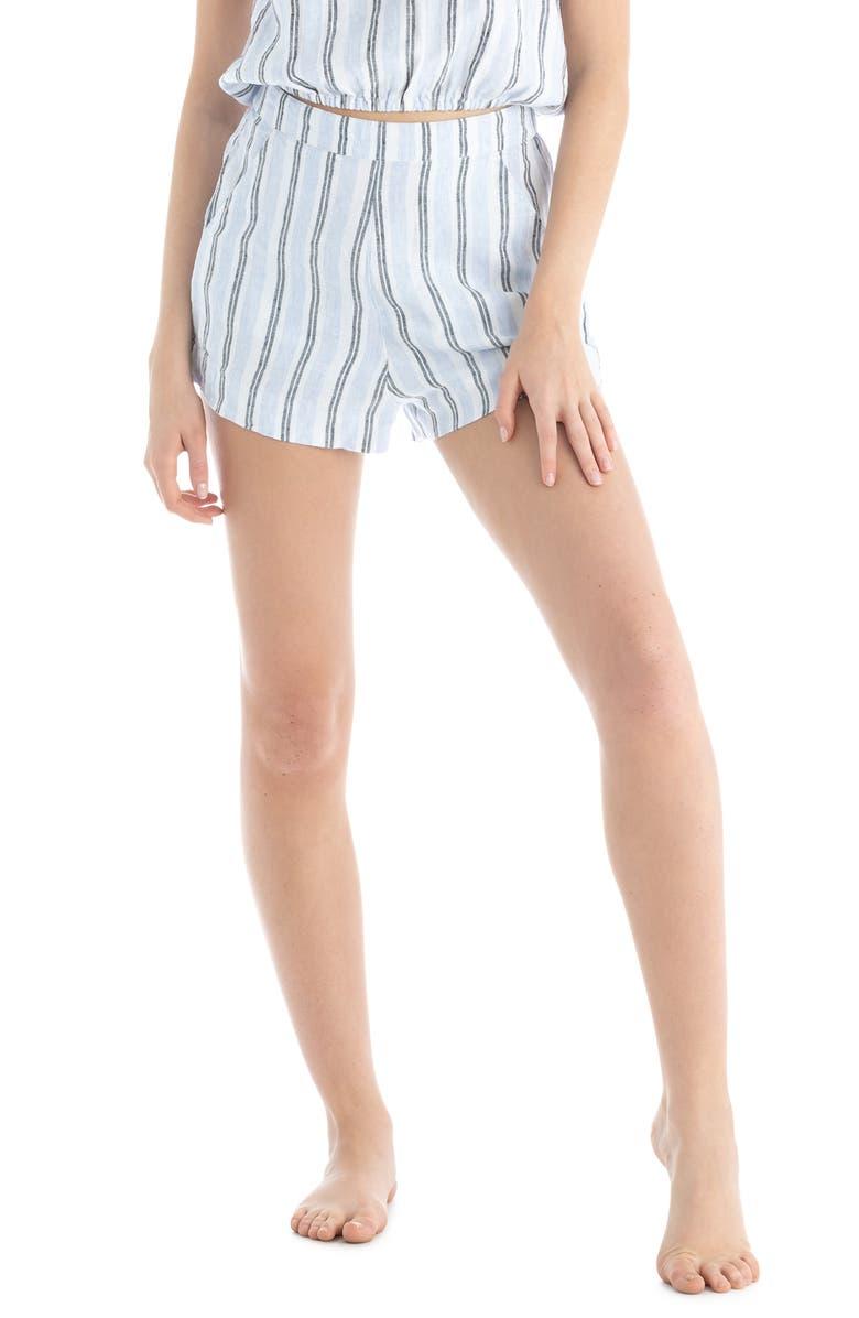 TAVIK Bodhi Cover-Up Shorts, Main, color, 107