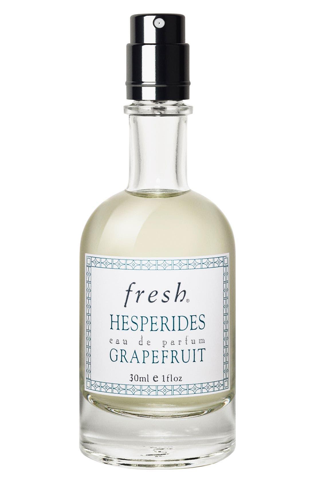 Fresh Hesperides Grapefruit Eau De Parfum