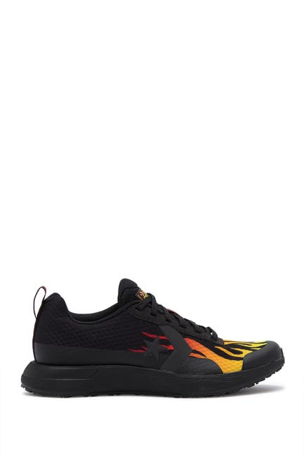 Image of Converse Star Series Ox Flame Sneaker