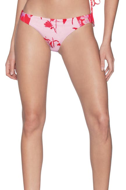 Image of Maaji Fairy Voyage Cheeky Cut Reversible Bikini Bottoms