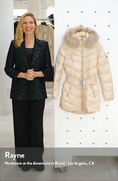 Highpoint Quilted Hooded Puffer Jacket, sales video thumbnail