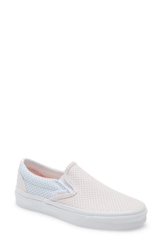VANS Sneakers AUTHENTIC SLIP-ON SNEAKER