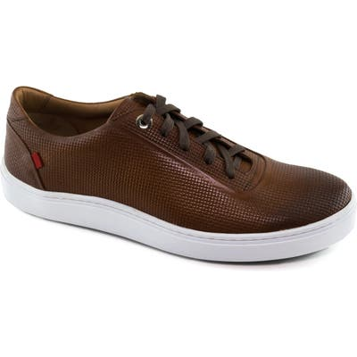 Marc Joseph New York Mercer Street Sneaker- Brown