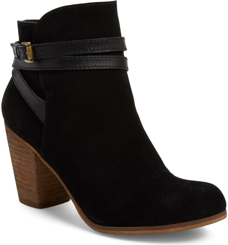 BP. 'Tandem' Bootie, Main, color, 001