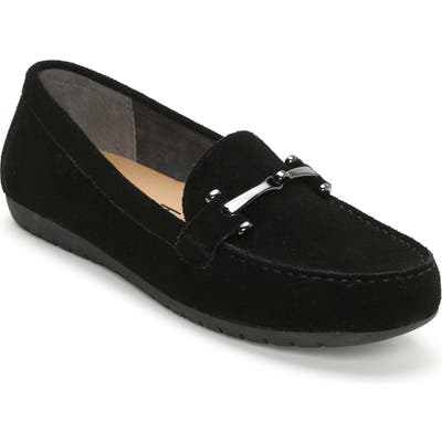 Me Too Parker Loafer, Black