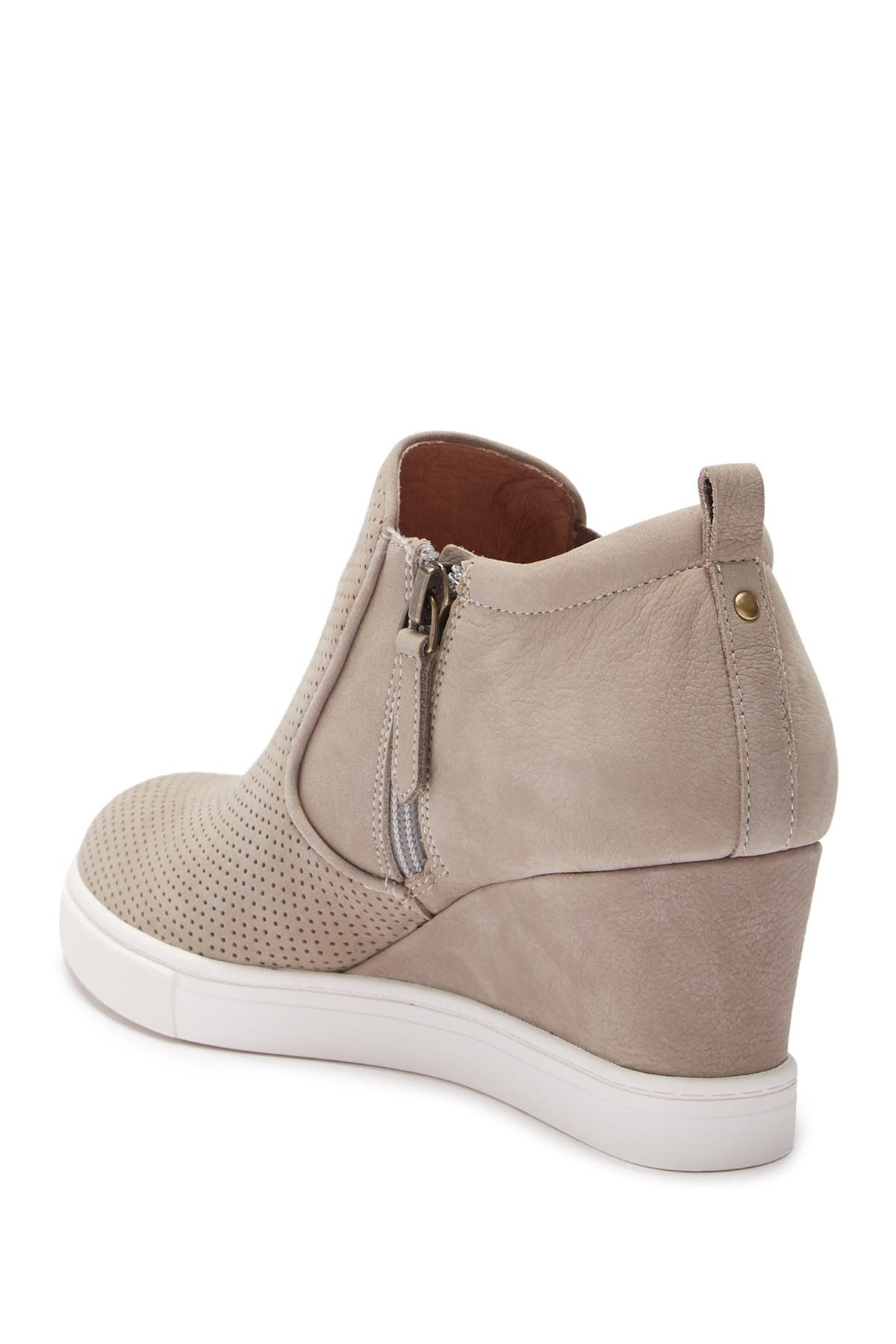 Caslon   Aiden Wedge Sneaker   HauteLook