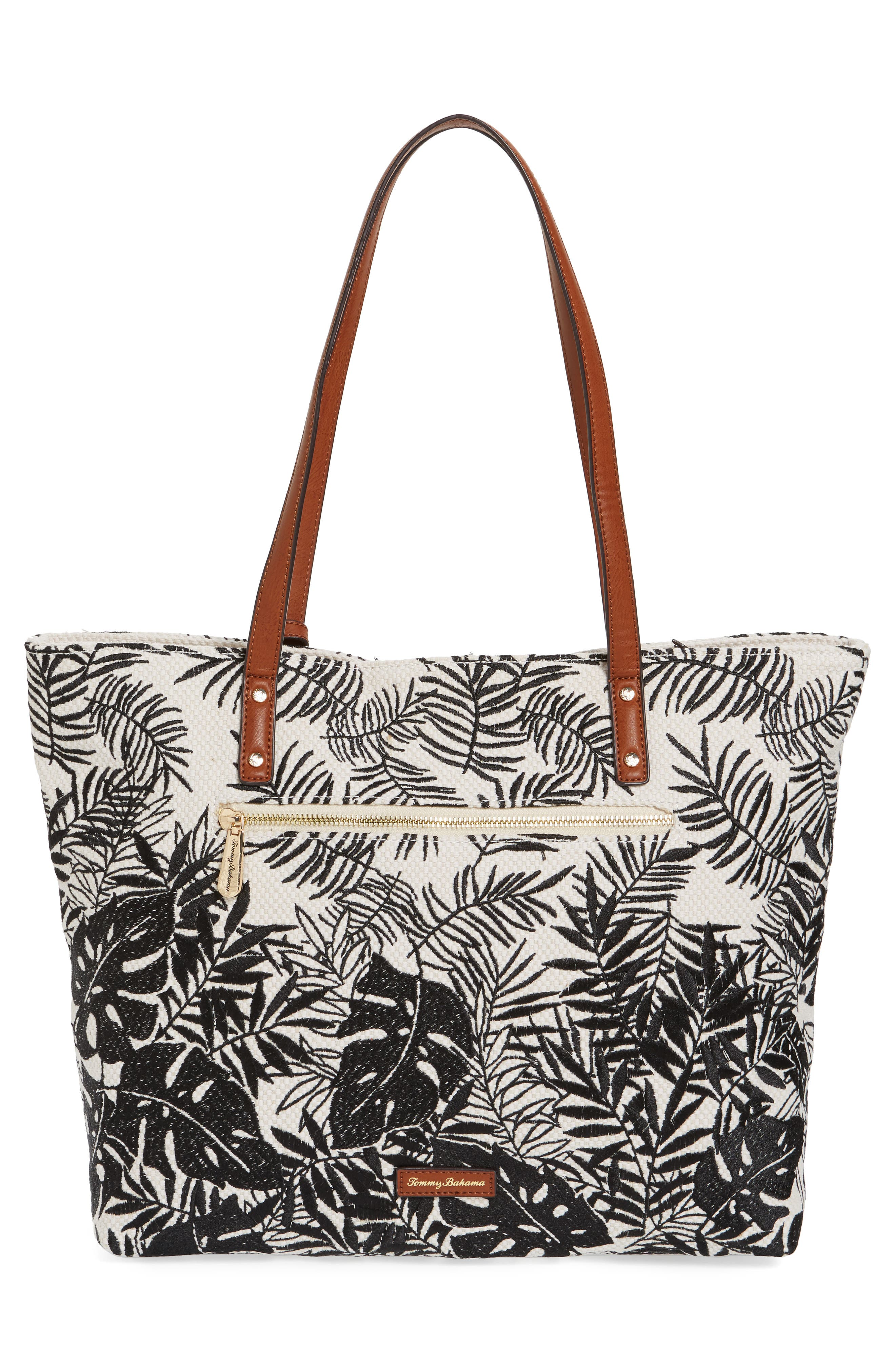 ,                             Palm Beach Tote,                             Alternate thumbnail 21, color,                             008