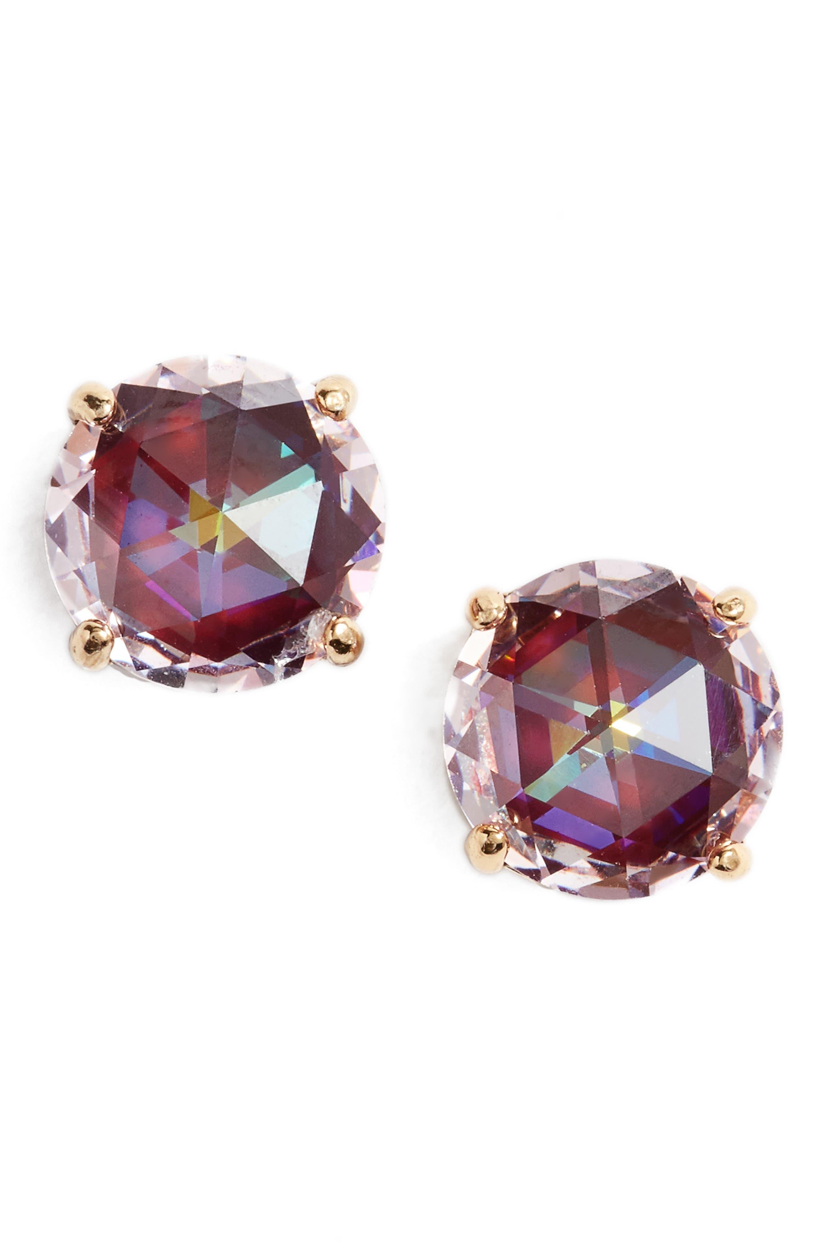 ,                             bright idea stud earrings,                             Main thumbnail 7, color,                             600