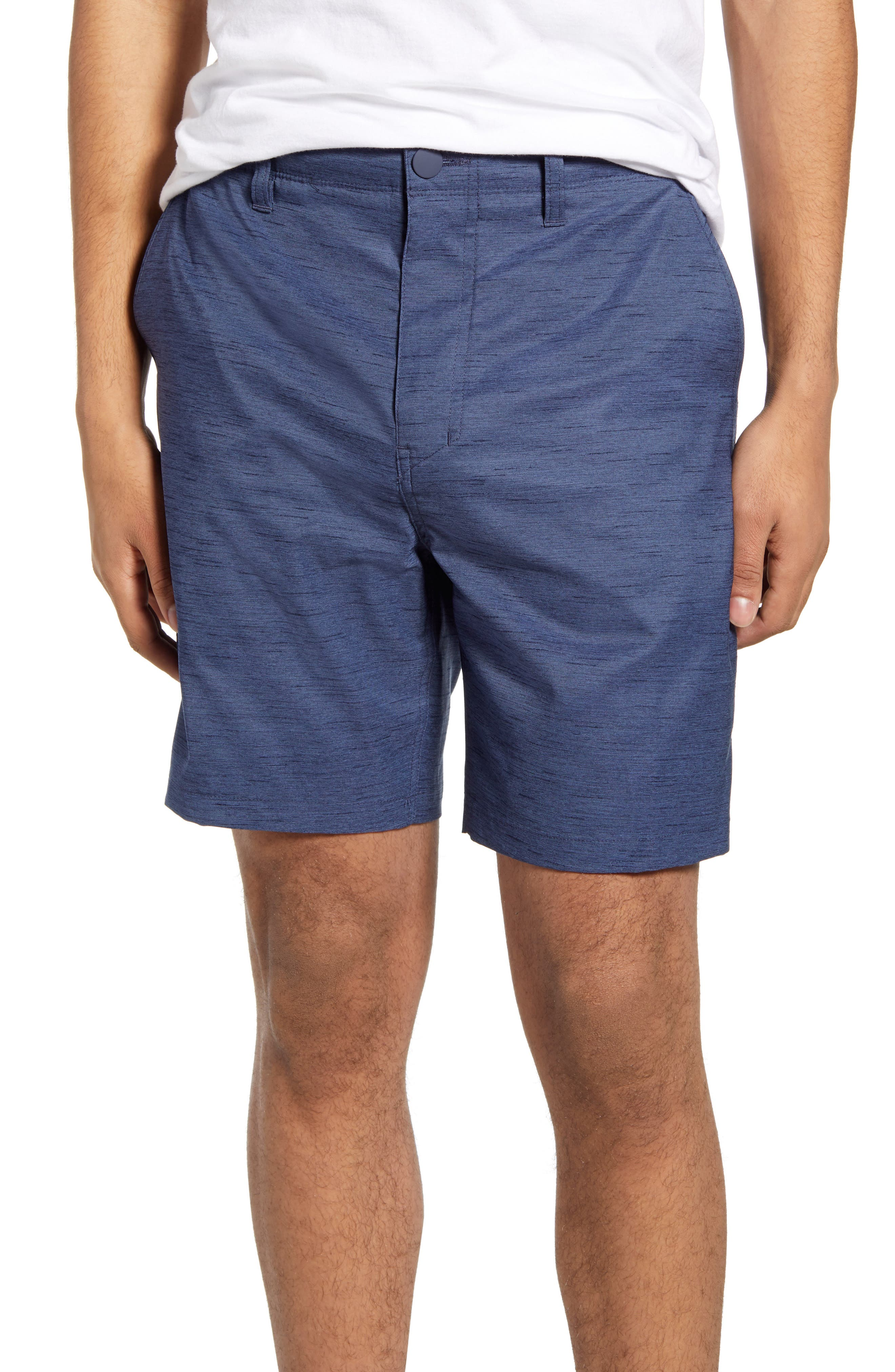 Marwick Dri-Fit Golf Shorts
