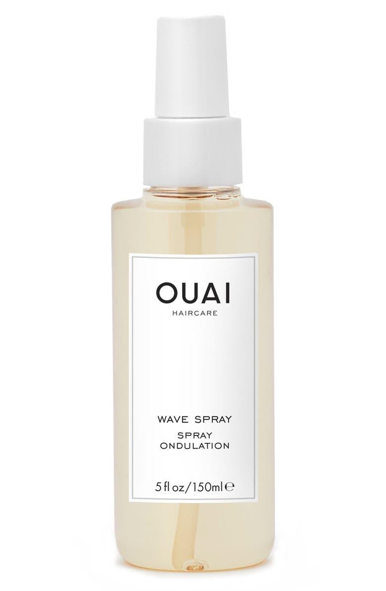 OUAI Wave Spray, Main, color, NO COLOR