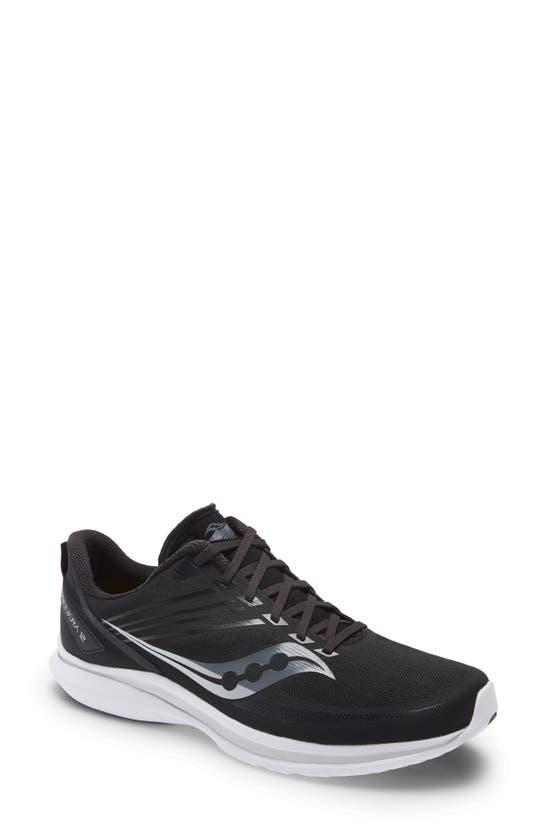 Saucony Shoes KINVARA 12 RUNNING SHOE