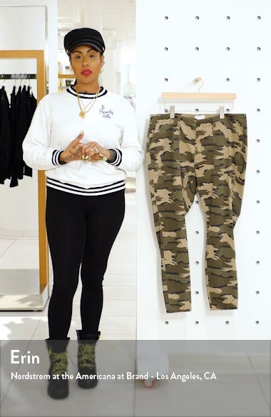 Crop Utility Pants, sales video thumbnail