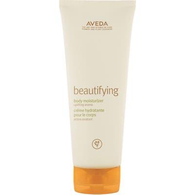 Aveda Beautifying Body Moisturizer