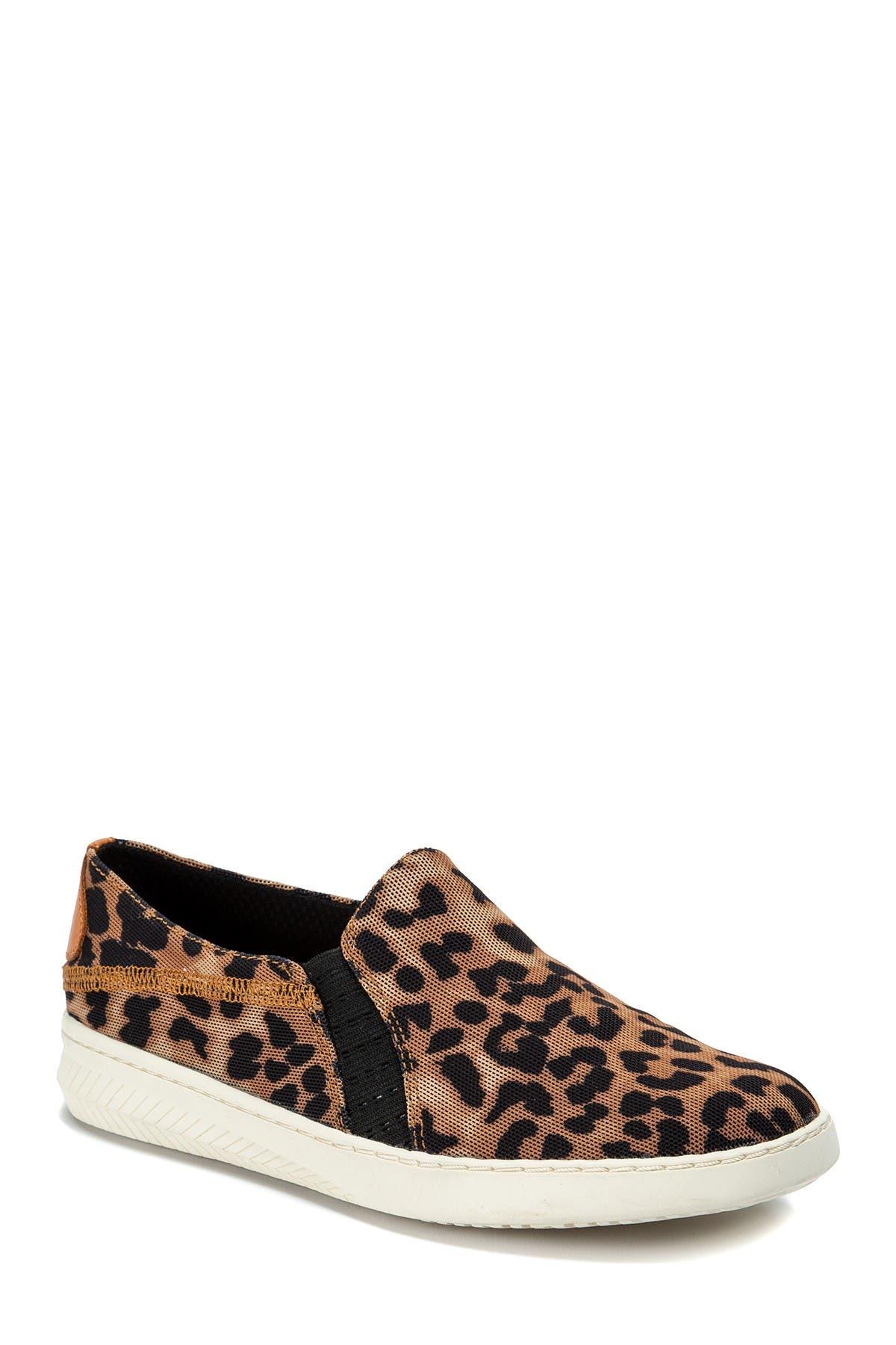 Image of BareTraps Yadier Slip On Sneaker