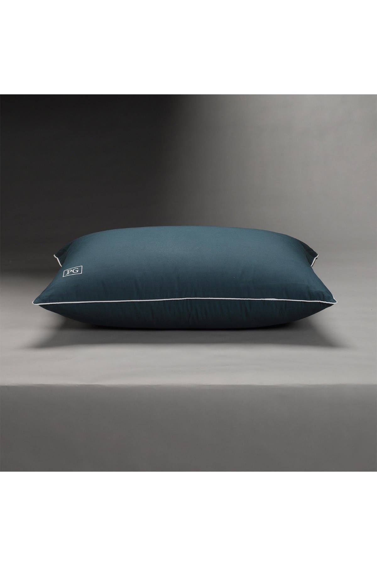 Image of Pillow Guy Down Alternative Side & Back Sleeper Overstuffed Pillow with MicronOne Technology - King Size