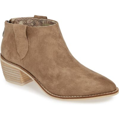 Band Of Gypsies Rainier Bootie, Brown