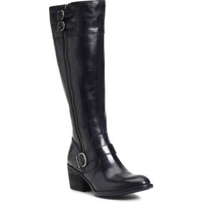 B?rn Swann Boot- Black