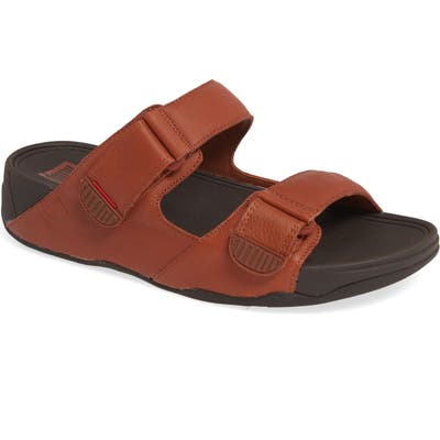 Fitflop Gogh Sandal, Brown