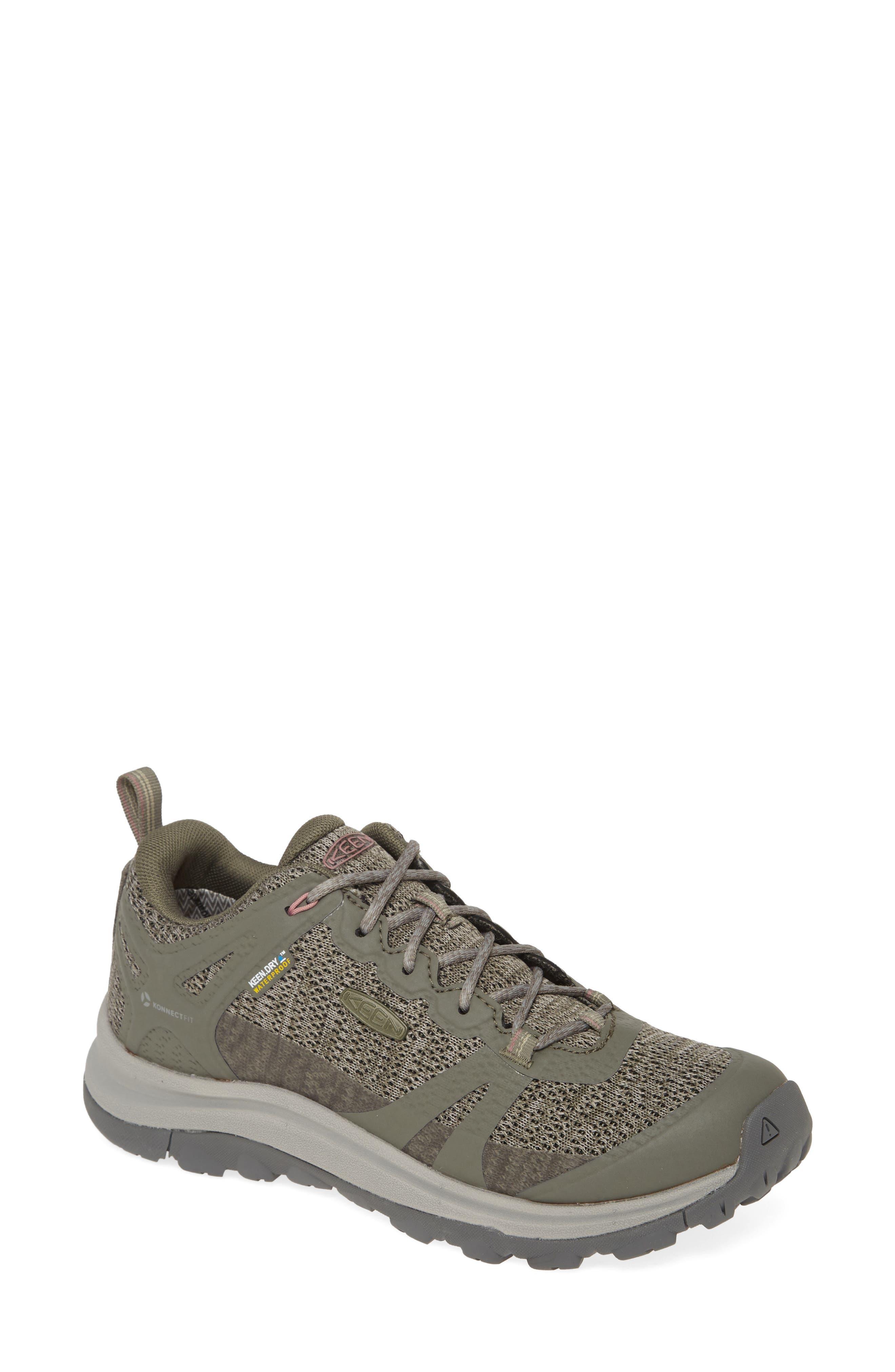 Terradora Ii Waterproof Sneaker