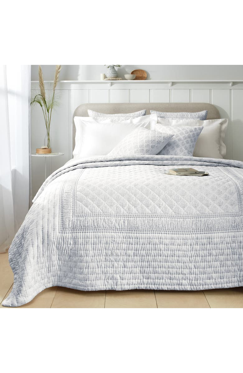 THE WHITE COMPANY Provence Quilt, Main, color, 100