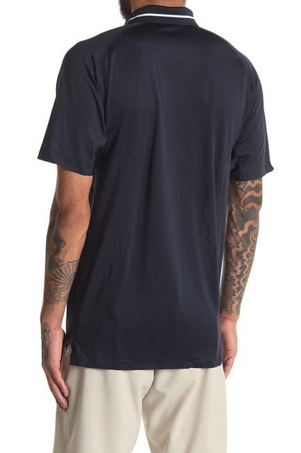 Image of New Balance Tournament Short Sleeve Polo Shirt